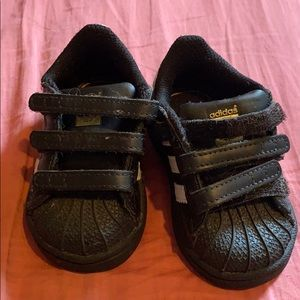 🌈Adidas sneakers-baby/toddler